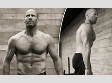 Jason Statham reveals how he maintains body at 49   Daily