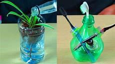 10 diy plastic bottles hacks diy ideas
