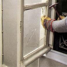 remplacer une vitre vitrage 92559 comment remplacer la vitre d une fen 234 tre bricobistro