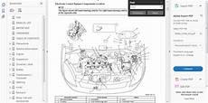 motor repair manual 2010 suzuki equator regenerative braking official workshop repair manual for suzuki swift ii 2005 2010 ebay