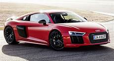 Audi R8 V10 Plus Launched At Rs 2 47 Crore