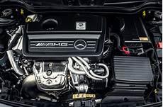 cla 45 amg motor mercedes amg 45 review 2019 autocar