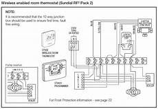 honeywell boiler wiring diagram central heating wiring diagrams honeywell sundial y plan gas support services