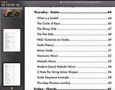 guitar practice routine guitar practice routine ebook in 12