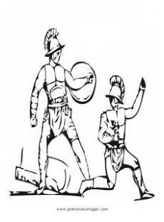 Malvorlagen Gratis Rom Gladiatoren 14 Gratis Malvorlage In Antikes Rom Geografie