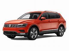 Volkswagen Tiguan Allspace 1 4l Trendline 4x2 2018