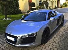 f 252 r audi r8 echt carbon frontspoiler fl 252 gel gt style coupe spyder v10 v8