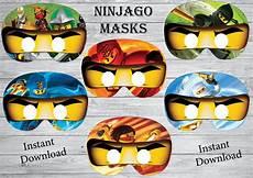 ninjago maske malvorlagen amorphi