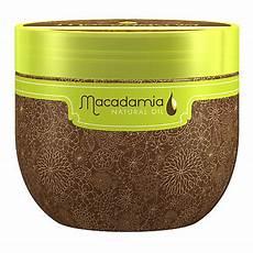 audrina s vanity macadamia repair masque