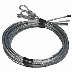 cable pour porte de garage cable pour porte de garage longueur 3 224 7 m 232 tres