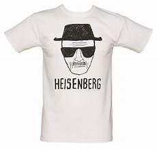s white heisenberg sketch breaking bad t shirt