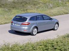 Car In Pictures Car Photo Gallery 187 Ford Mondeo Combi
