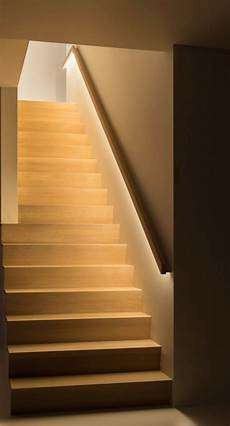 Treppenhaus Led Beleuchtung - stairway lighting ideas for modern and contemporary