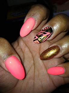 oval nail design oval nails pink oval nails classy nails
