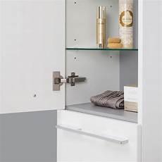 Badschrank Mit Wäschekippe - badschrank mit w 228 schekippe hochschrank h b t 160 40 32