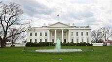 white house white house goes green for st s day abc news