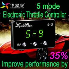electronic throttle control 2009 toyota fj cruiser head up display electronic throttle controller pedal commander diy car tuning accessory for toyota land cruiser