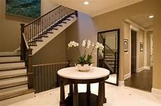 light brown dark brown and paint color scheme for foyer for the home pinterest