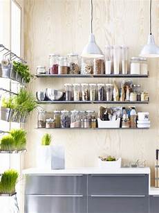 Kitchen Solutions For Small Spaces
