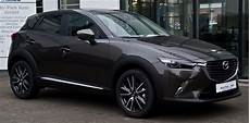 File Mazda Cx 3 Skyactiv G 120 Fwd Sports Line