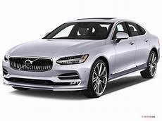 Volvo S90 Prices Reviews And Pictures U S News World
