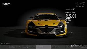 Gran Turismo Sport PS4 Gameplay Trailer Review  New