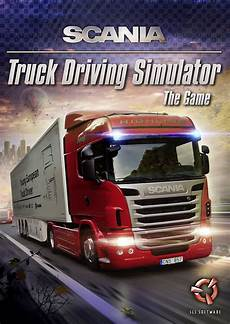 scania truck driving simulator fully version pc