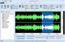 Mp3 Editor For Free V9 3 1 Afterdawn Software