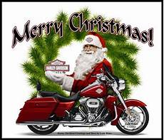 weihnachtsmann auf motorrad gif merry to all my fellow riders be safe