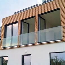 glas fensterbr 252 stung franz 246 sicher balkon aus glas