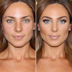 the power of makeup beautiful before and after makeup