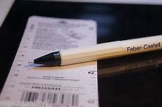 Faber Castell Malvorlagen Xl Faber Castell Contura Xl 0 5 White Mechanical Pencil Made