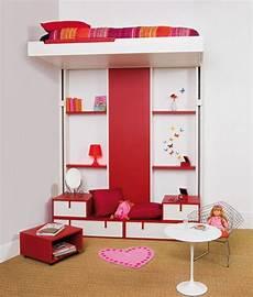 Espace Loggia Lit Escamotable Multifonction Pour Petits