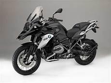 bmw motorrad modellpflegema 223 nahmen f 252 r das modelljahr 2016 sondermodell r 1200 gs tripleblack