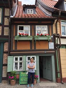 Kleinstes Haus Wernigerode Aktuelle 2019 Lohnt Es