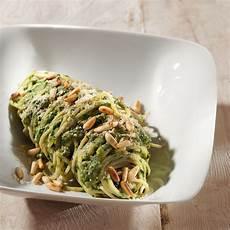 Attila Hildmann Rezepte - vegane reisspaghetti mit spinat mandel creme rezepte