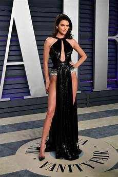 kendall jenner sexy at oscar party 2019 the fappening