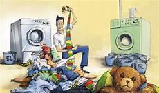 Wäsche Waschen Sortieren - waschen waschen fast ohne wasser geolino