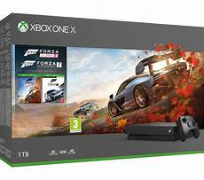 xbox one s forza horizon 4 buy microsoft xbox one x with forza horizon 4 forza