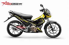 Fu Modif Simple by Suzuki Satria Fu Modif Simple 2015 Car Interior Design
