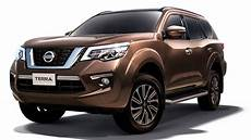 nissan prices 2020 nissan terra specs prices features