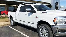 2019 dodge 2500 limited 2019 ram 2500 mega cab limited peters dodge robby bunch