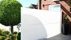 seiten sichtschutz balkon angerer design nr lidl