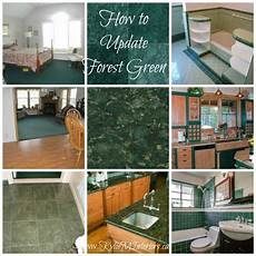 the best paint colours to update forest green green countertops best paint colors bathroom