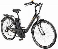 e bike damen mittelmotor prophete e bike city damen 187 navigator 500 171 28 zoll 7
