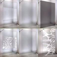 Duschwand Glas Walk In - walk in duche duschabtrennung duschwand duschtrennwand esg