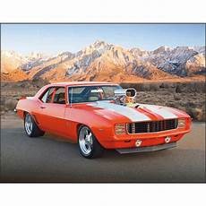 muscle cars appointment calendar 2016 custom calendars