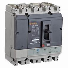 buy cns 100a 4p molded case circuit breaker mccb from yueqing shendian electrical co ltd id