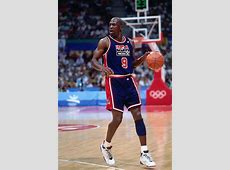 1992 olympic basketball team roster