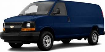 2015 Chevrolet Express 2500 Cargo Prices Reviews